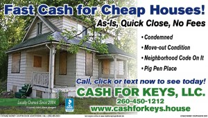 CashforKeys.MM.South.11.20