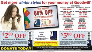 Current Coupons Mad Money Coupon Book
