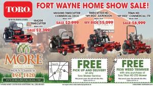 Fort Wayne Coupons