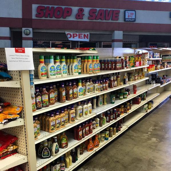 Shop N Save!