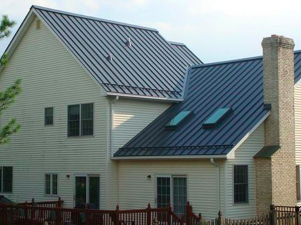 Never worry about your roof again!