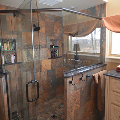 Looking for that perfect shower design?