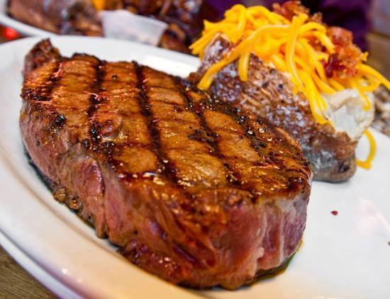 Craving steak?