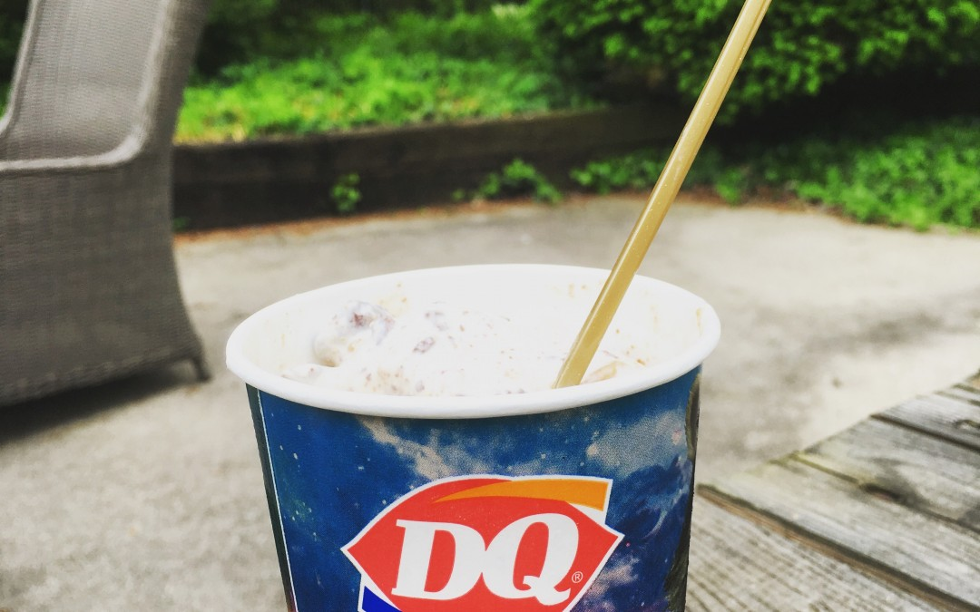 Have you tried the new Royal Blizzard?