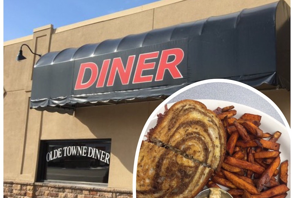 Looking for a new place to dine?