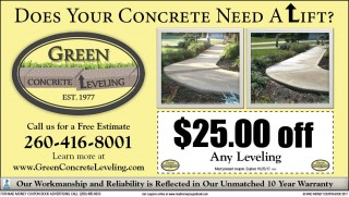 GreenConcreteLeveling.9.17